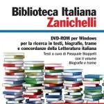 Biblioteca Italiana Zanichelli