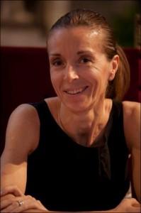 Claudia Zonghetti