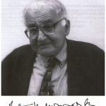 Peter Newmark