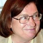 Christa Wolf (1929-2011)
