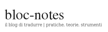 blocnotes