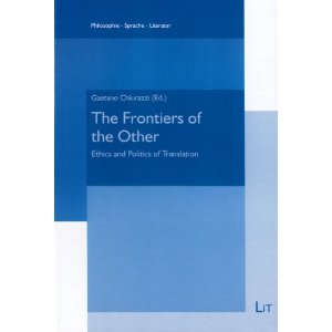 the fronteers of the other
