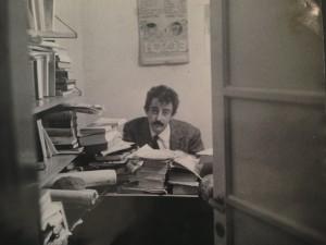 Enrico Filippini: dalla Feltrinelli a «la Repubblica»