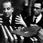 Bruno Pontecorvo in URSS negli anni cinquanta