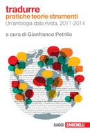 antologia di tradurre